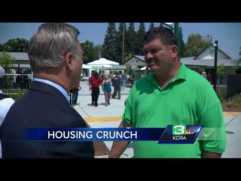 Analyst: 'California has a severe housing shortage'