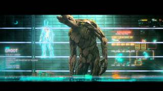 Guardians Of TheGalaxy Tamil Dubbed Trailer