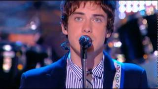 MGMT - It's Working (Live @ Grand Journal 26.05.10)