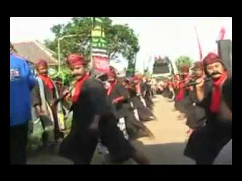 Tradisi Madura Jawa Timur