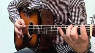 Два аккорда 2018! Бой на гитаре