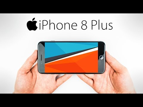 iPhone 8 Plus - FULL REVIEW