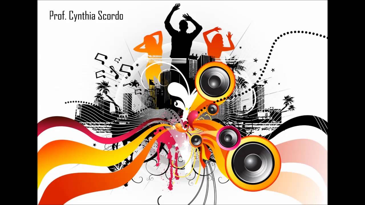 Musica Para Bailar Zumba