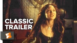 Book of Shadows: Blair Witch 2 (2000) Official Trailer - Horror Sequel Movie HD