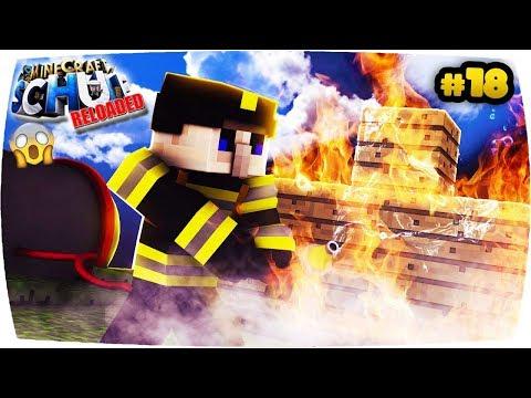 OH NEIN! DIE SCHULE BRENNT!! | Minecraft SCHULE Rel. #18 [Deutsch/HD]
