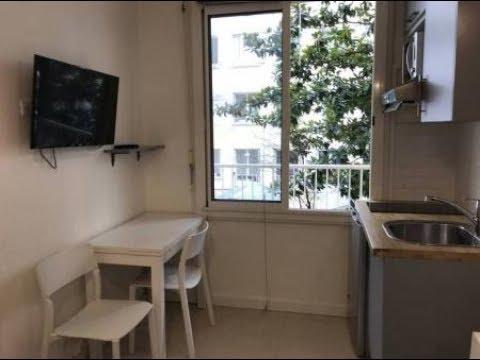 location studio meubl paris 7 75007 louer particulier particulier immeuble de grand standing