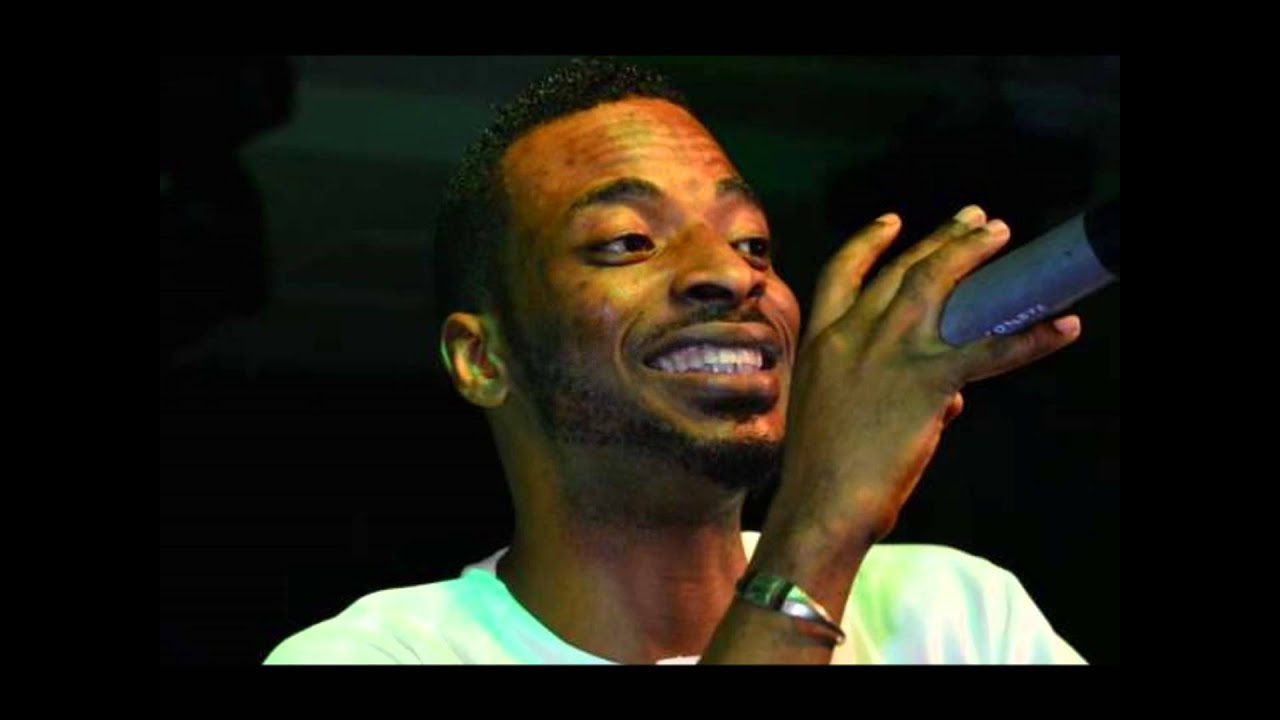 Download 9ICE - Respect Is Reciprocal (Official Version - Naija Beats)