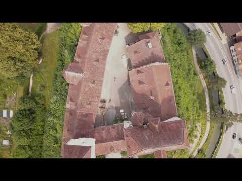 Jugendherberge Burgdorf: The Castle & The Rocks