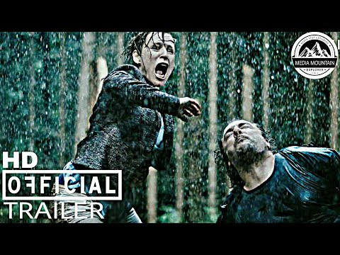THE RAIN : Stay Dry Stay Alive / Official Teaser 2018