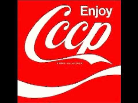 Enjoy cccp - fedeli alla linea  - DANZA