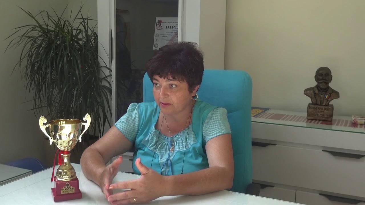 Interviu - Daniela Mănăilă - primarul comunei Tureni (28.08.2019)