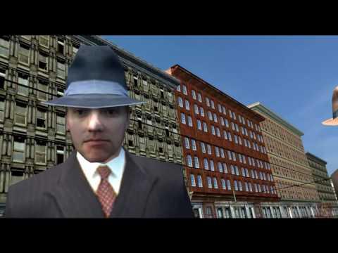 Mafia 1 Movie All cutscenes