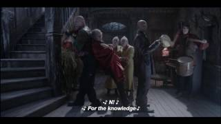 "Lemony Snicket - A Series of Unfortunate Events: ""It"