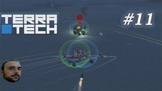 Hezarfen DeDe'nin Uçuşu  - Terra Tech # 11