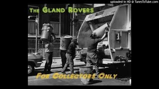 The Gland Rovers - Bring You Joy/Gasoline Fire