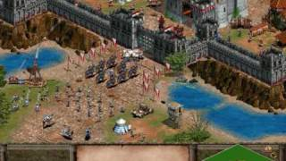 Age of Empires 2 Theme Remix