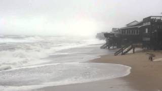 A Day on the OBX - October 2, 2015