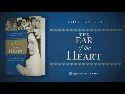The Ear of the Heart: An Actress' Journey from Hollywood to Holy Vows Travel Video