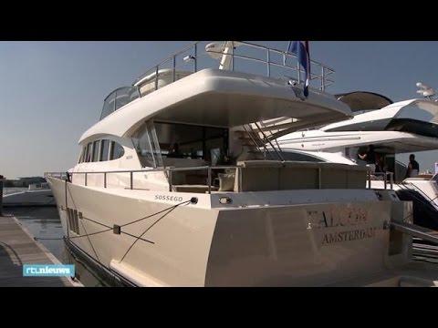 We kopen meer boten, vooral sloepen zijn populair - RTL NIEUWS