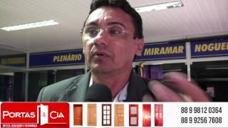 Para Amarilho Ribeiro eleição da Câmara é passado a missão é defender as comunidades