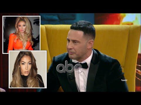 Situata e pazakonte, Robert Berisha interviston ne Soirée Tunen dhe Nora Istrefin | ABC News Albania