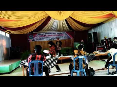 diwo---ade-nawawi---lomba-lagu-daerah-rejang-lebong---hut-curup-138-tahun-2018