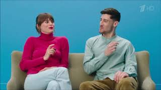 Реклама Печенье Орео   Июль 2019