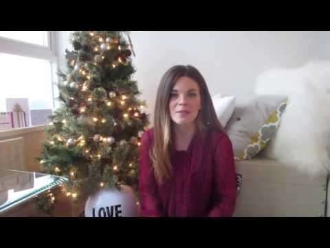 Video Diary #2: Dressember, Timmy's Telethon, Christmas!