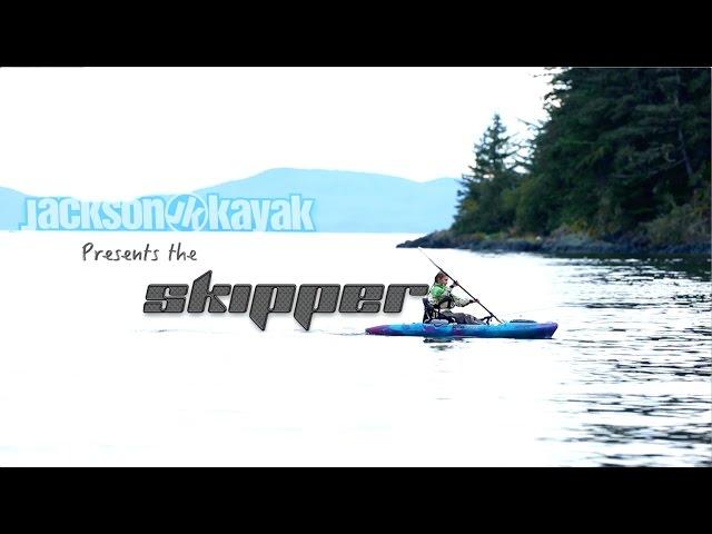 Skipper Promo