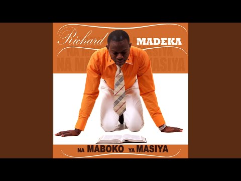 Na Maboko Ya Masiya