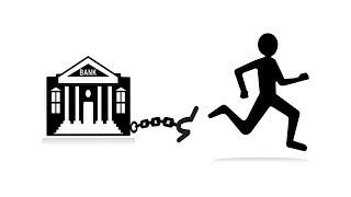 4 Schritte: So wirst Du finanziell frei