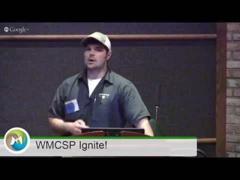 West Michigan Community Sustainable Partnerships Ignite