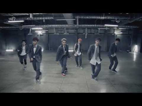 EXO 'Growl' mirrored Dance MV (Korean ver)