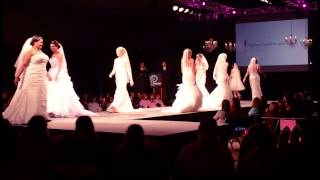Today's Bride Show Time Lapse 1 2014