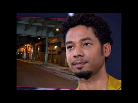 Jussie Smollett 2pac statement was a shock and awe moment