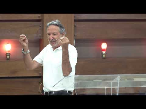La Vida De Dios II   Pastor Carlos Nanetti   Familia La Roca