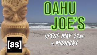 Oahu Joe