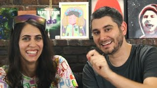 The Last Episode of Ethan and Hila???