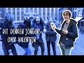 DIT DENKEN JONGENS OVER VALENTIJN || Dino Daan