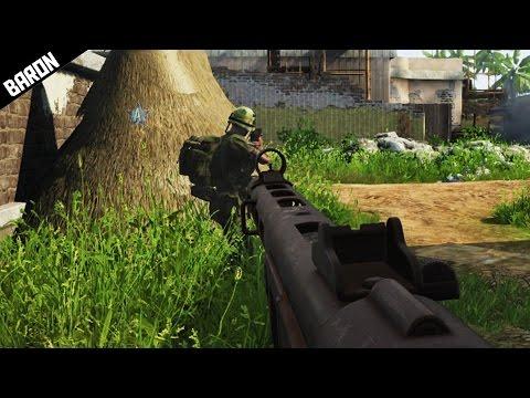 Rising Storm 2 Vietnam - DANGER CLOSE, VietCong Close Quarters - (Rising Storm 2 Vietnam Gameplay)