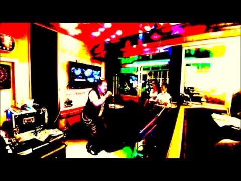 """Dreamer"" - Freddy - Live & Coloured - 3.4.2016 - ""Cafe´-Central"" Gerstetten."