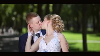 Артур и Виктория 25 июля 2015г.