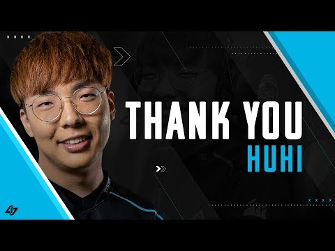 Thank You Huhi - CLG LCS Roster Update