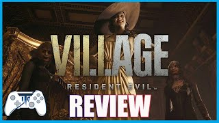 Resident Evil Village - Review (Video Game Video Review)
