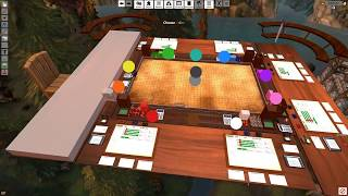 Tabletop Simulator - RPG