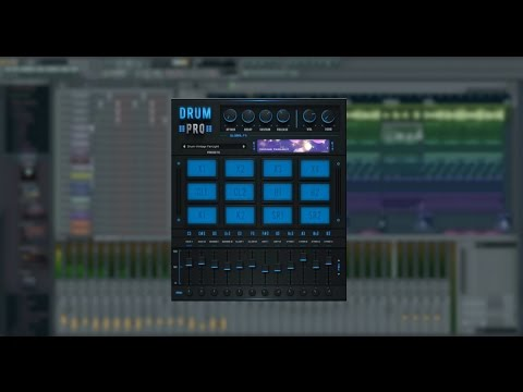 Free Drum Machine Software Audacity : free vst drum machine drum pro youtube ~ Vivirlamusica.com Haus und Dekorationen