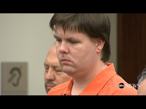 Justin Ross Harris Sentenced for Son's Hot Car Death