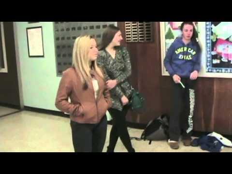 Janel Tracy School Survival Guide to Palmerton High School