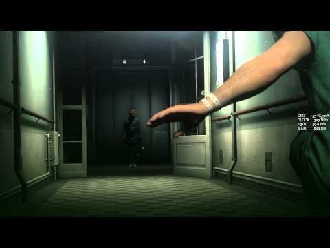 Metal Gear Solid V  The Phantom Pain [Prólogo]