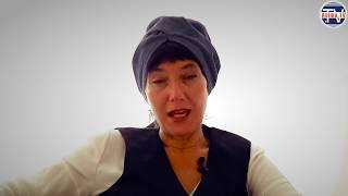 Selene Calloni Williams - Cibo e ispirazione